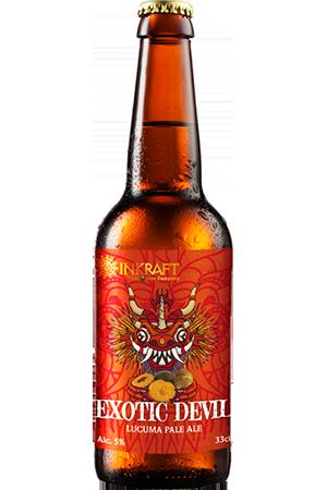 Exotic-Devil